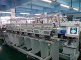 Bordadorasは南朝鮮の8台のヘッド刺繍機械をコンピュータ化した