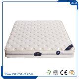 Colchón de alta densidad chino de la base de Sleepwell del resorte de Bonnell de la espuma de la esponja del OEM