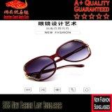 Neue Dame Sunglasses der Form-5156