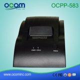 Ocpp-583-U barato 58mm sistema POS Bilhete Térmica Impressora de recibos USB