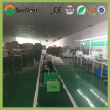 24V500W LCD reiner Sinus-Wellen-Solarhochfrequenzinverter mit Batterie-Schrank