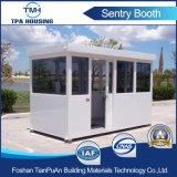 Kundenspezifischer Größen-Qualitäts-Zwischenlage-Panel-Wache-Stand