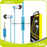 Xiaomi iPhone와 Samsung를 위한 3.5mm Hi-Fi 에서 귀 이어폰