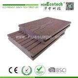 140x25mm WPC Decking composite/Flooring WPC Terrasse rainuré Flooring (140S25-B)