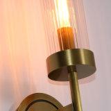 Piccola lampada da parete della fabbrica di stile industriale cinese dell'annata
