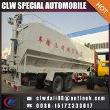 Caminhão soprado e granulado resistente do transporte da alimentação, veículo maioria da alimentação com alta qualidade