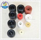 Dehuan rotes, schwarzes, weißes, graues usw. des Großhandelstür-Gummistoppers