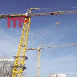 Верхнего поворотного устройства mc7015-10t: Miliscorp завод производит Strong структуры башни крана