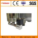 Nuovo compressore d'aria senza olio con l'essiccatore funzionante di rigenerazione 24h (TW7501DN)