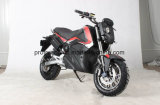 2000W MEDIADOS DE rueda del motor 2 que compite con la motocicleta