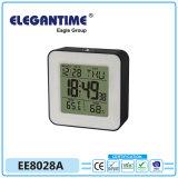 Dia de Relógio de Alarme Digital LCD grande de calendário Font com toque de presente de promoção de Luz