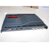 Lector de tarjetas del rango RFID de la frecuencia ultraelevada 10m con el interfaz RS232/Wg26/RS485 para el almacén
