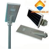 최신 판매 60W 태양 통합 가로등