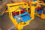 Qmy4-30A Hydraulisch Hol Blok die de Prijs van de Machine maken