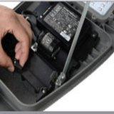 60W IP66 SMD&COB LED 태양 가로등 115lm/W TUV-GS SAA 콜럼븀 보장 5 년