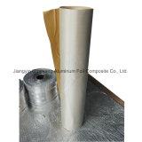 De Doek van de Aluminiumfolie van de Beveiliging van de Bescherming van de Isolatie van de hitte