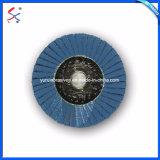 Китай питания на заводе бетонный пол Металлизированный диск