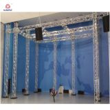 Festival do Exterior do Teto Pictched Truss para artistas