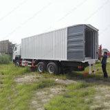 Sinotruk HOWO 6X4の整備用車両