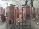 Strumentazione della birra di Microbrewery 1000L della strumentazione della fabbrica di birra della birra