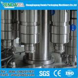 El jugo de fruta de la línea de embotellado/máquina de fabricación de vinagre o zumo natural de la línea de producción
