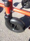 Fauteuil roulant pliable, économique, en acier Kbw809f