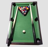 Mini Tabella di snooker di Billards della Tabella di raggruppamento mini Billards