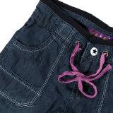 Nizza Jeans des Mädchens (MYX0002)