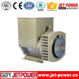 二重ベアリング出力が付いている50Hz 3phase 100kw 125kVA AC交流発電機
