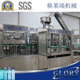 enchimento 16000-18000bhp de lavagem tampando três em uma máquina de enchimento