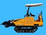 1gz-180 자기 추진 크롤러 유형 회전하는 타병