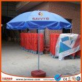 windundurchlässiger Silk Sonnenschirm des Drucken-40inch