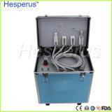 Meilleure vente! ! L'Unité dentaire mobile portable chariot médical Hesperus