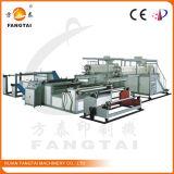 Het Maken van de Film van de Bel van het Polyethyleen van de Samenstelling van Fangtai Machine