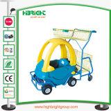 Shopping Mall Shopping enfant version Brouette avec Toy poussette