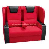 Usando o filme na sala VIP para casal Cinema Cadeira Sofá Xc-Qlz13