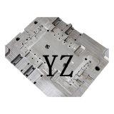 Injection de canaux chauds de haute précision Fabricant de Moules injection Maker fabricant de moules en Chine