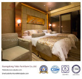 표준 침대 룸 가구를 가진 주문 호텔 가구는 놓았다 (YB-WS-85)
