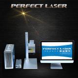 10W 20W de Mini Draagbare Kleine Machine van de Gravure van de Laser van de Vezel van de Grootte