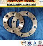 ANSI B16.5 van het roestvrij staal Cl150 A182 304 Pn16 Misstap op Flens