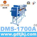 経済的で熱く、冷たいLinerlessのフィルムのラミネーションの機械装置(DMS-1700A)