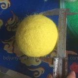 Gute Qualitätswolle-Trockner-Kugel-Wäscherei-Kugel für Kleid
