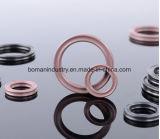 Der Qualitäts-NBR Ring R-Ring D-Klipp Vierradantriebwagen-des Ring-Gummix