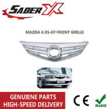 Mazda 6 03-04 avec haut de la qualité de calandre avant/05-07/Mazda Mazda 6 6 08-sur