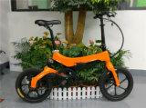 [36ف] [250و] كثّ مكشوف خلقيّة محرّك رجل درّاجة كهربائيّة سمين إطار [إ-بيك]