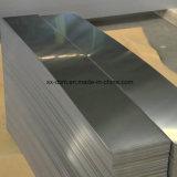316ti 2mm de espesor de chapa de acero inoxidable