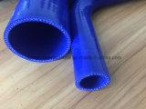 Качество 90 градусов силиконовые трубки высокого давления