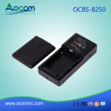 Ocbs-B250 Bluetooth Portable 제 2 Barcode 스캐너