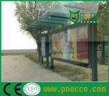Поликарбонат парусами тент для наружной шины жилье (211 КПП)