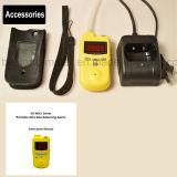 L'ACÉTYLÈNE Portable C2H2 Analyseur de gaz Sac2H2